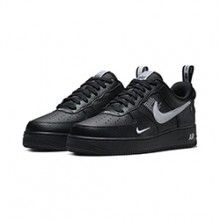 dd61bfc6425 Triple up the Swoosh with the Nike Air Force 1 LV8 Utility