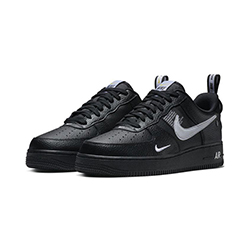 newest 0b6b7 734f5 Triple up the Swoosh with the Nike Air Force 1 LV8 Utility