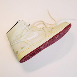 nike air jordan 1 high og nigel sylvester white