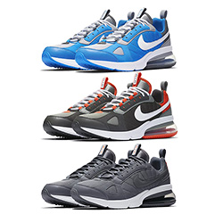 finest selection 75395 4eef8 Cure Your Holiday Blues with The Nike Air Max 270 Futura ...