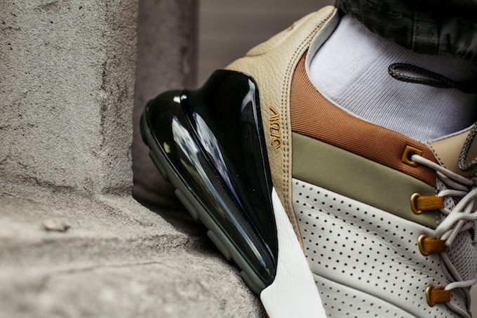 Nike Air Max 270 Premium: On Foot Shots The Drop Date