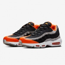 d4b4aa750ccd Unleash Your Inner Animal with the Nike Air Max 95  Keep Rippin Stop  Slippin