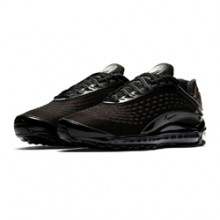 7b7facdfd798 Hide in Plain Sight with the Nike Air Max Deluxe Triple Black