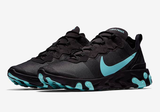 92e803fa4e453 The NIKE REACT ELEMENT 55 is yet to be given an official release date but  we ll update the info as it lands. Until then