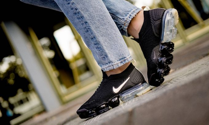 a15f482f54e Nike WMNS Air VaporMax Moc 2  On-Foot Shots by 43EINHALB - The Drop Date