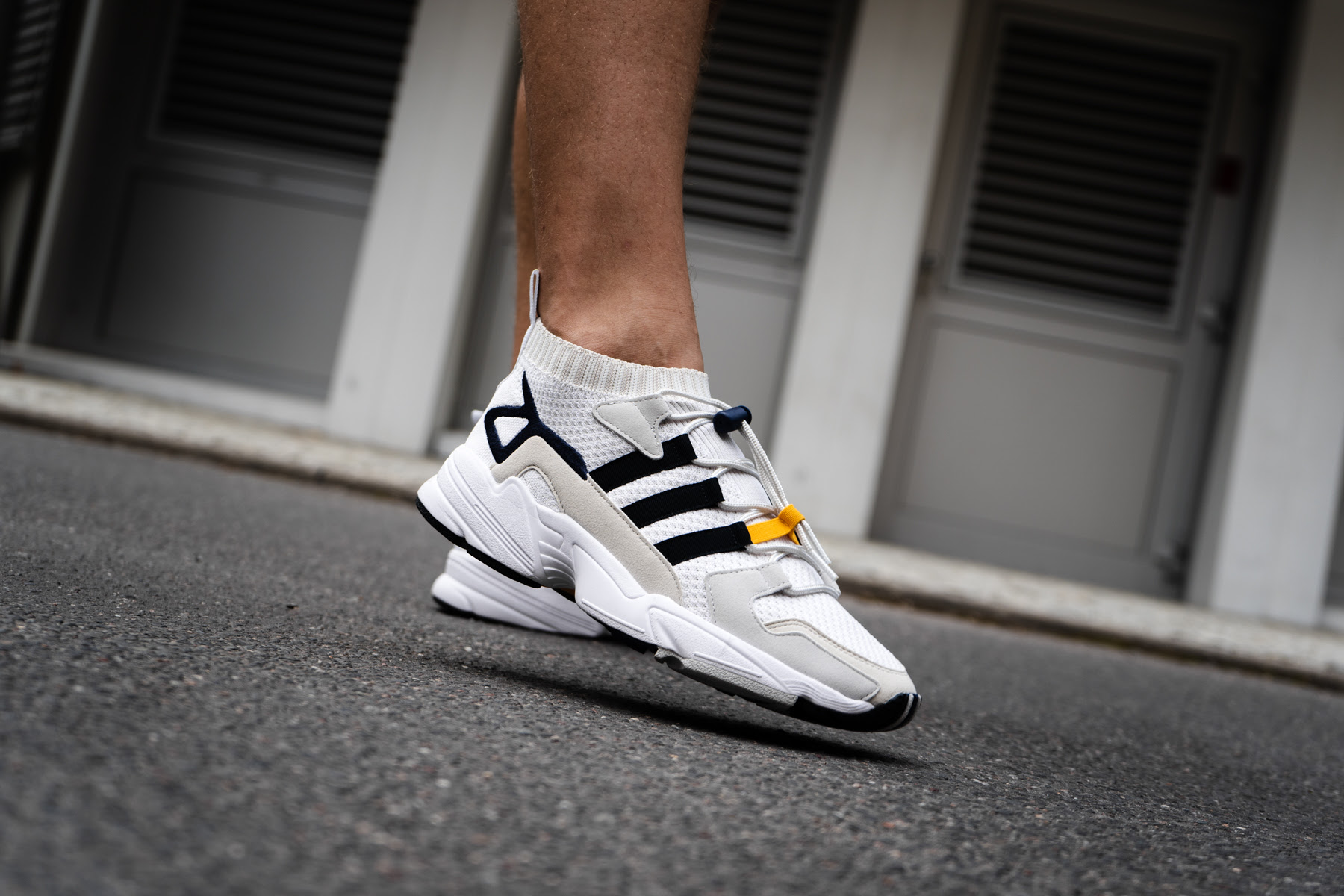 coupon code price reduced quality adidas SS2G Workshop Pack: On-Foot Shots by OVERKILL - The ...