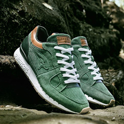KangaROOS X Afew Coil R1 Mighty Forest