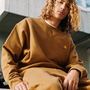 Layer up with the CARHARTT WIP FW18 COLLECTION, arriving at select retailers now. Click the pic to shop the latest styles.