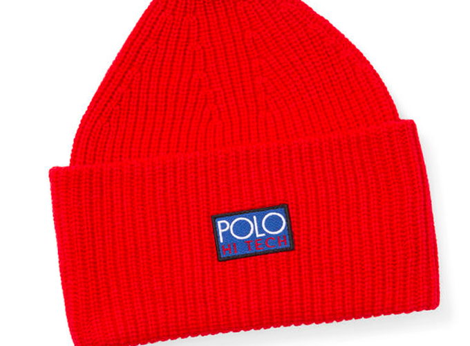 RALPH LAUREN POLO HI TECH GEARS UP FOR WINTER - The Drop Date