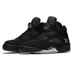 d08499f6ece5 Available Now! The Nike Air Jordan 5 Retro x Paris Saint-Germain ...