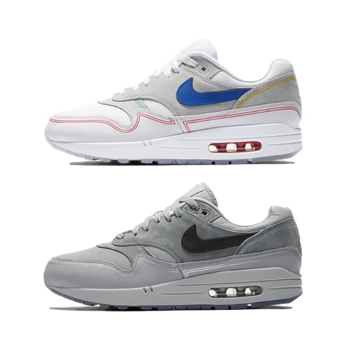sports shoes ba03b d9b1c Nike Air Max 1 Pompidou Centre - AVAILABLE NOW - The Drop Date