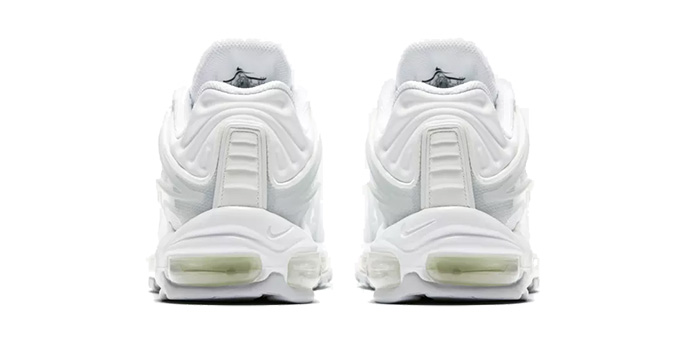 5c13453147 Nike Air Max Deluxe Triple White. Nike Air Max Deluxe Triple White. Next.  Could the Nike SB Dunk Low Tiffany Be Making Its Way Back into the Limelight ?