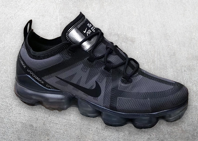 los angeles 2d466 32173 Could This Be the Nike Air Vapormax 2019? - The Drop Date
