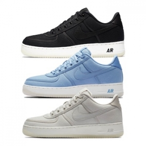 Nike Air Force 1 Low QS - CANVAS PACK
