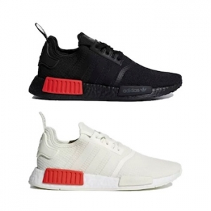 factory price 5c024 93310 adidas NMD R1 - LUSH RED - AVAILABLE NOW - The Drop Date