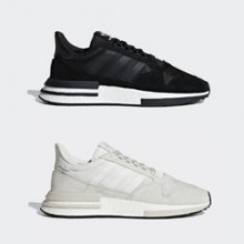 063dcb1226d9 Secure Your Basics with the adidas ZX500 RM Black   White