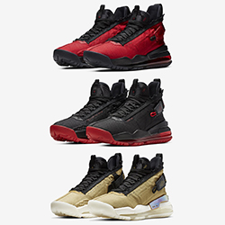 cddba77a23ec Look Ahead with the Nike Air Jordan 720 Proto-Max
