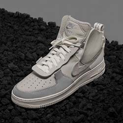 f57d87d6fb4e87 Triple Threat with the Nike Air Force 1 High PSNY