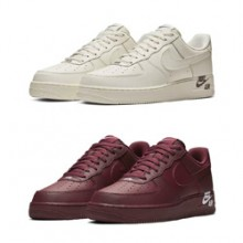 wholesale dealer e61f9 983ba The Nike Air Force 1 Low Shifts the Swoosh