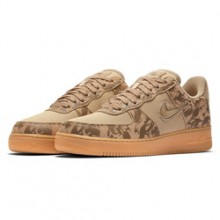 e98ecf510934 Available Now  the Nike Air Force 1 Low Military Brown