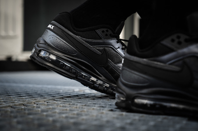 best service 6b740 c59af The NIKE AIR MAX 97 BW is due to release on SATURDAY 8 SEPTEMBER  hit the  banner below to shop the latest from OVERKILL ahead of the drop.