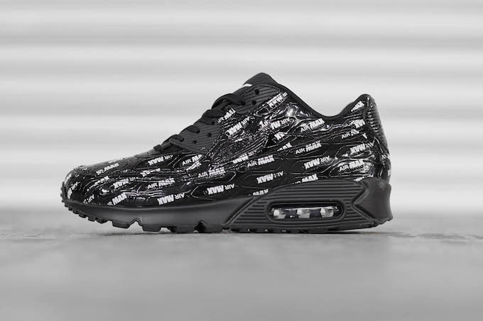 Nike Air Max All Over Print Pack