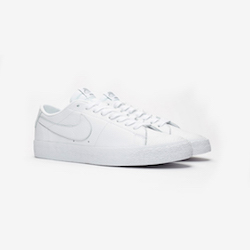 8a577fbc997 Half Court Meets Half Pipe with the Nike SB Zoom Blazer Low NBA