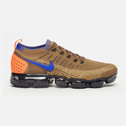 a21d3736ed06ff Go for Gold with the Nike Air VaporMax Flyknit 2 Golden Beige