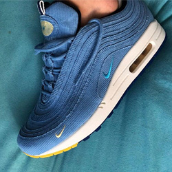 2002fe165a71 Get Ready for Round Two of the Nike Air Max 1 97 Sean Wotherspoon
