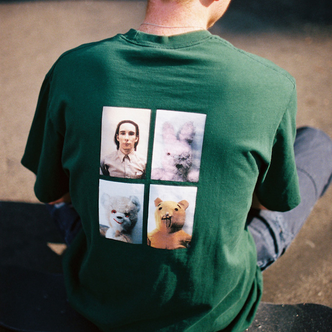 120e8d5e4c96 The Supreme x Mike Kelley FW18 Collection Lands This Thursday - The ...