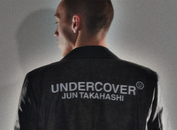 UNDERCOVER ORDER – DISORDER