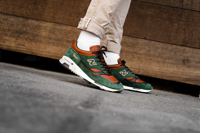low cost 4b3a4 82aa8 Available Now: New Balance 1500 Robin Hood Made in England ...
