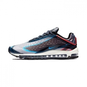 e7ab856dbdc39 Nike Air Max Deluxe - Thunder Blue - AVAILABLE NOW - The Drop Date