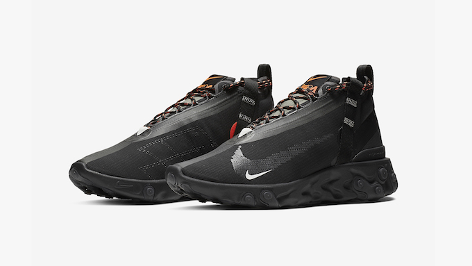 734327613260d The Nike React Runner Mid WR ISPA Marks the Next Round of React ...