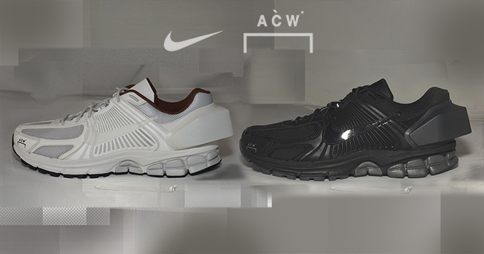 0830dab2 Changing Properties with the NIKE x A–COLD–WALL* CAPSULE COLLECTION ...