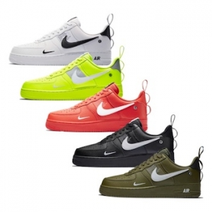 finest selection 35c7d d21cc Nike Air Force 1 07 LV8 Utility