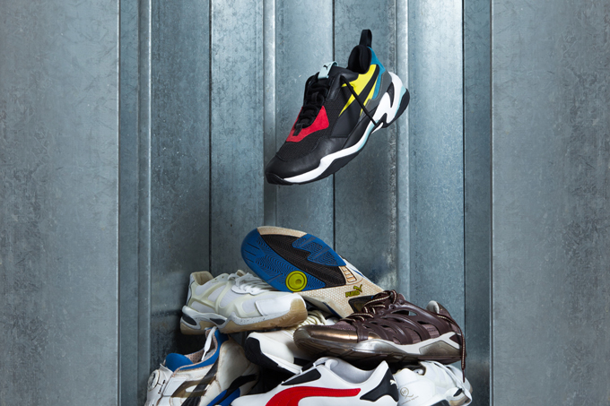 Puma Archives The Drop Date