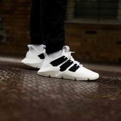 cheap for discount 76a61 f79ba adidas Prophere On-Foot Shots by OVERKILL