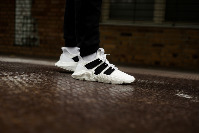 5378f1b531f adidas Prophere  On-Foot Shots by OVERKILL - The Drop Date
