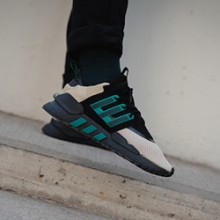 23eb59113b3b adidas Consortium x Packer Shoes EQT 91 18  On-Foot by OVERKILL