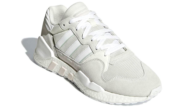 super popular 9f06a 94151 Keep it Clean with the adidas ZX 930 EQT Boost - The Drop Date