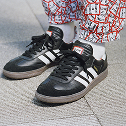 128338ddb37 Available Now  adidas Originals x Have a Good Time Samba