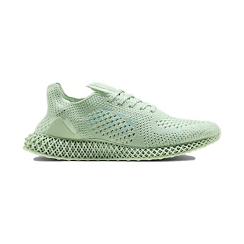 hot sale online 54835 2ca50 adidas x Daniel Arsham Future Runner 4D - AVAILABLE NOW ...