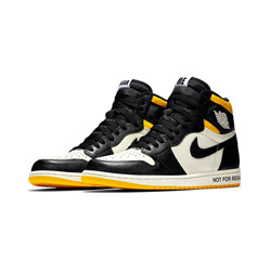 630fb3eeae73 Nike Air Jordan 1 Retro High OG Not for Resale  Official Images - The Drop  Date