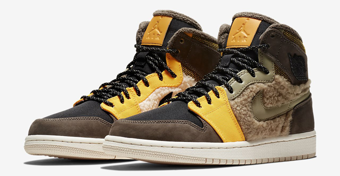 factory price top brands wholesale Available Now: Nike Air Jordan 1 Retro High WMNS Premium ...