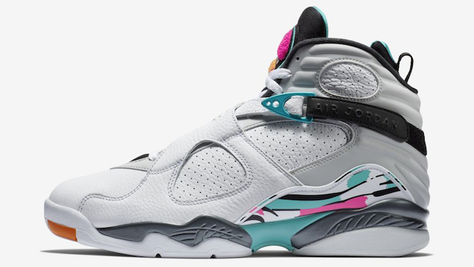 d0b247f53bc The NIKE AIR JORDAN 8 RETRO TURBO GREEN is due to release on SATURDAY 13  OCTOBER: hit the banner below to shop the latest from NIKE whilst you wait.