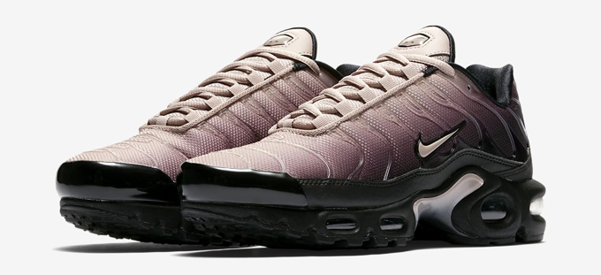 online store 6bc62 ec0e3 Available Now: Night Sky Vibes on the Nike Air Max Plus TN ...