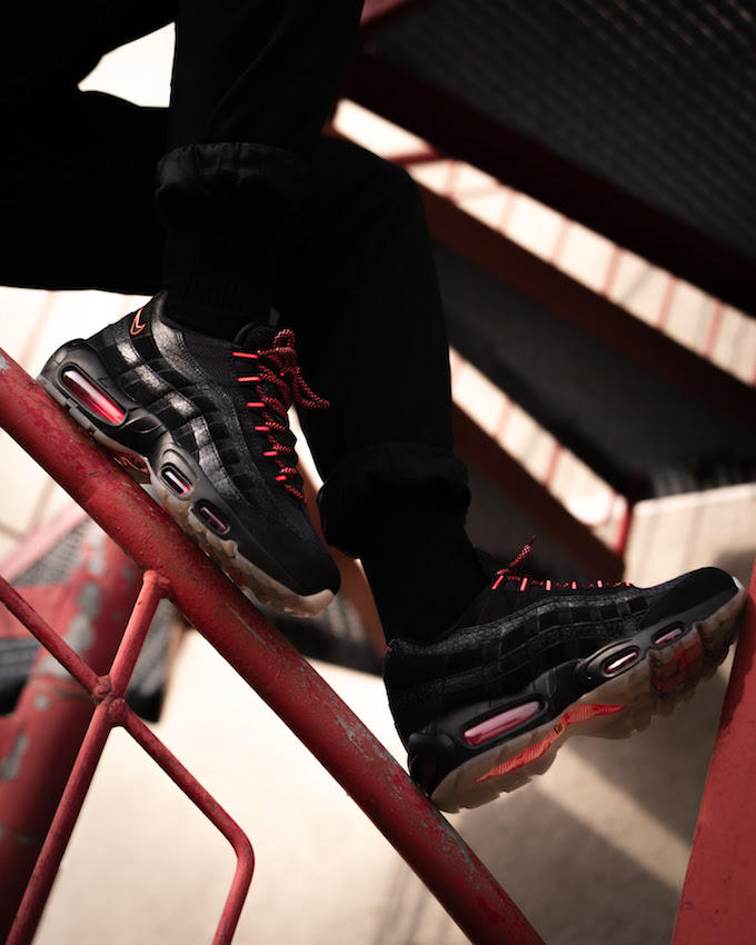 a193ee07255 Get a Hold on the Nike Air Max 95 Keep Rippin Stop Slippin - The ...