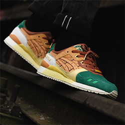 fe70fb49f7c2 nike air jordan 6 tinker hatfield. Images  OVERKILL. Next. 24 Kilates x  ASICS TIGER Gel-Lyte II Express  On-Foot by OVERKILL. Previous. The ...
