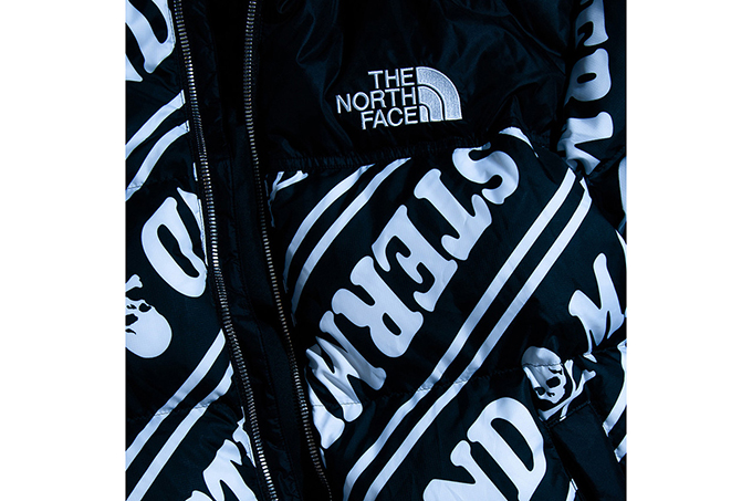 THE NORTH FACE X MASTERMIND